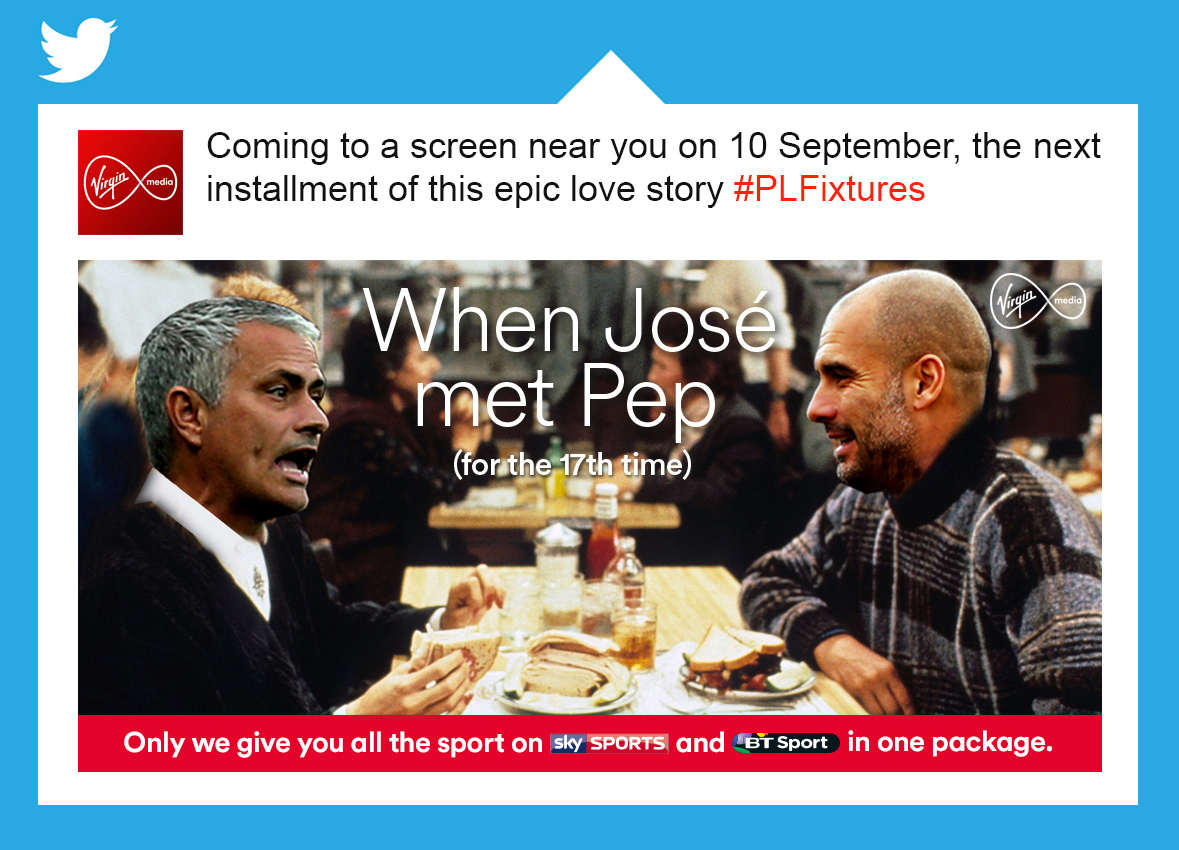 Jose Pep Tweet