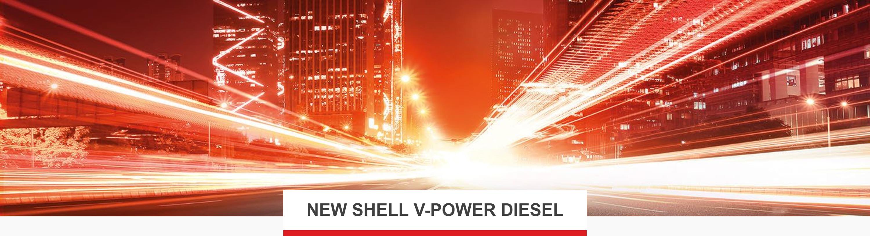 V-Power Diesel